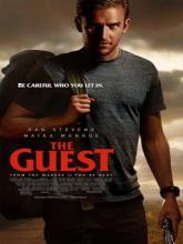 The Guest, Гость