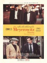 The Meyerowitz Stories (New and Selected), Истории семьи Майровиц