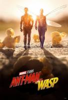 Ant-Man and the Wasp (Человек-муравей и Оса), 2018