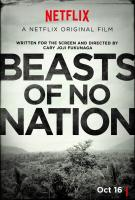 Beasts Of No Nation (Безродные звери), 2015