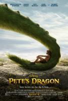 Pete's Dragon (Дракон Пита), 2016