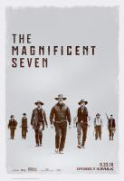 The Magnificent Seven (Великолепная семерка), 2016