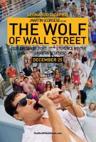 The Wolf of Wall Street (Волк с Уолл-стрит), 2013