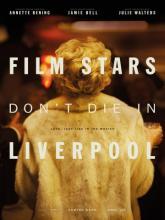 Film Stars Don't Die in Liverpool, Кинозвезды не умирают в Ливерпуле