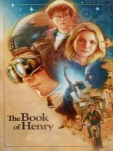 The Book of Henry, Книга Генри