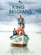 King of the Belgians (Король бельгийцев), 2016