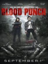Blood Punch, Кровавый пунш