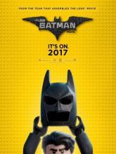 The LEGO Batman Movie, Лего Фильм: Бэтмен