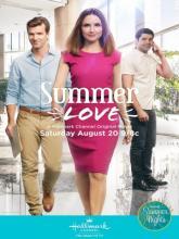 Summer Love, Летняя любовь <span>(ТВ)</span>
