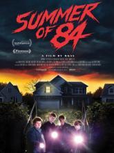 Summer of 84, Лето 84