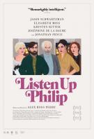Listen Up Philip, Послушай, Филип