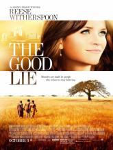 The Good Lie, Ложь во спасение