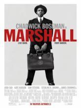 Marshall, Маршалл