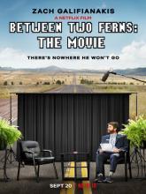 Between Two Ferns: The Movie, Между двумя папоротниками