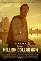 Million Dollar Arm (Рука на миллион), 2014