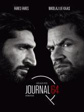 Journal 64, Мистериум. Журнал 64