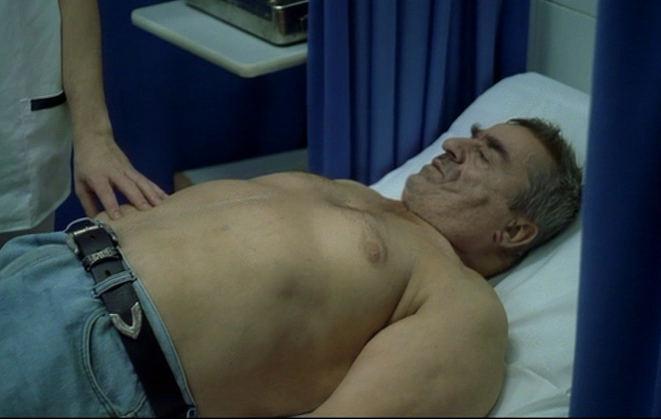 Moartea domnului Lazarescu