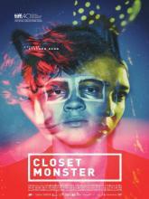 Closet Monster, Монстр в шкафу