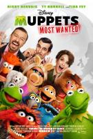 Muppets Most Wanted (Маппеты 2), 2014