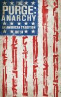 The Purge: Anarchy (Судная ночь 2), 2014