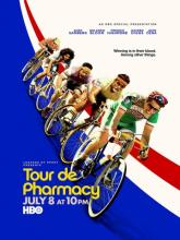 Tour de Pharmacy, На колёсах <span>(ТВ)</span>