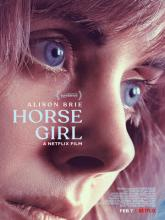 Horse Girl, Наездница