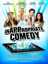 InAPPropriate Comedy (Непристойная комедия), 2013