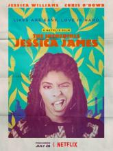 The Incredible Jessica James, Невероятная Джессика Джеймс