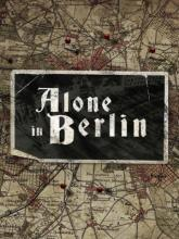 Alone in Berlin (Одни в Берлине), 2016