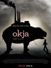 Okja, Окча