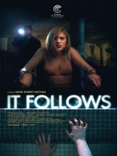 It Follows (Оно), 2014