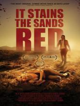 It Stains the Sands Red, От этого песок становится красным