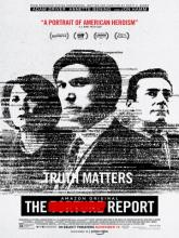 The Report (Отчёт о пытках), 2019