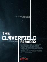 The Cloverfield Paradox, Парадокс Кловерфилда