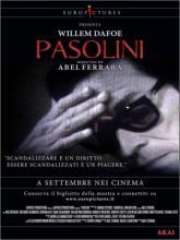 Pasolini, Пазолини