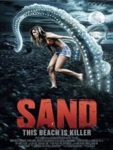 The Sand, Песок