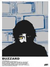 Buzzard, Полудурок