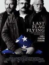 Last Flag Flying, Последний взмах флага