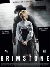 Brimstone, Преисподняя
