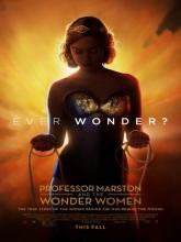 Professor Marston and the Wonder Women, Профессор Марстон и Чудо-женщины