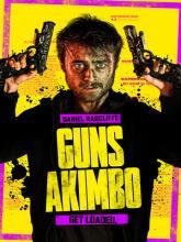 Guns Akimbo, Пушки Акимбо