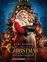 The Christmas Chronicles, Рождественские хроники