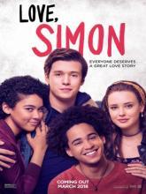 Love, Simon, С любовью, Саймон