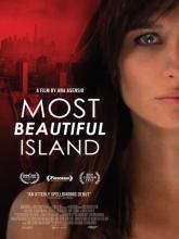 Most Beautiful Island, Самый красивый остров