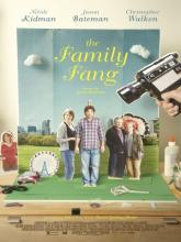 The Family Fang, Семейка Фэнг