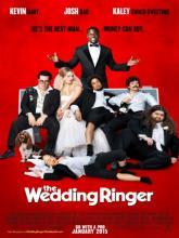 The Wedding Ringer, Шафер напрокат