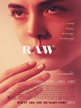 Raw, Сырое