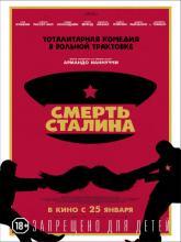 The Death of Stalin, Смерть Сталина