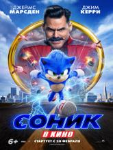 Sonic the Hedgehog, Соник в кино