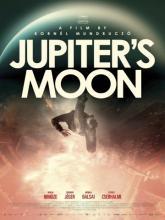 Jupiter holdja, Спутник Юпитера